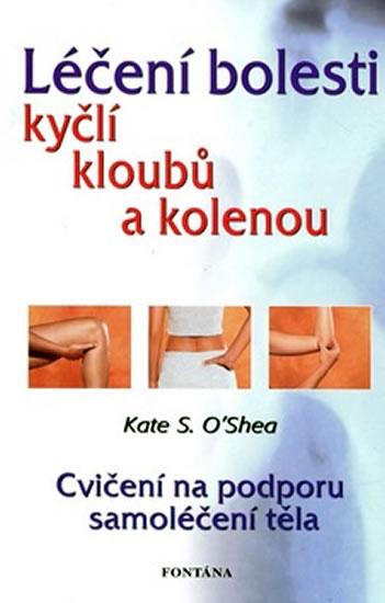 Kniha Léčení bolestí kyčlí, kloubů a kolenou - Trudi Thali | Dobré byroncaspergolf.com