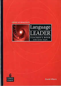 Language Leader Upper Intermediate Teacher´s Book and Active Teach Pack