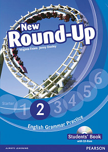 New Round Up Level 2 Students´ Book/CD-Rom Pack