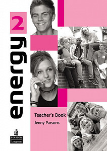 Energy 2 Teacher´s Book