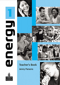 Energy 1 Teacher´s Book