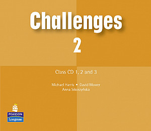 Challenges Class CD 2 1-3