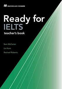 Ready for IELTS Teacher´s Book