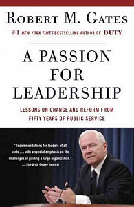 A Passion for Leadership