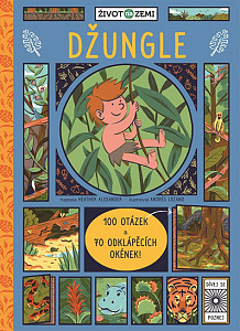 Džungle - 100 otázek a 70 okének!