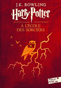 Harry Potter 1: Harry Potter a l´école des sorciers