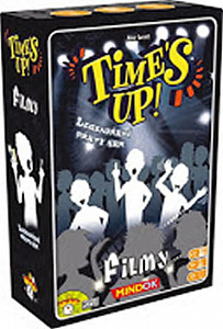 Time´s Up!: Filmy