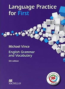 Language Practice for First New Edition B2 Student´s Book and MPO without Key Pack