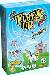 Time´s Up!: Junior