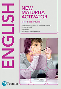 New Maturita Activator: Teacher´s Book