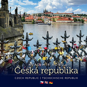 Česká republika / Czech Republic / Tschechische Republik