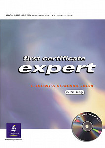 First Certificate Leader: Students´Resource Book with Key