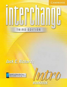 Interchange Third Edition Intro: Workbook
