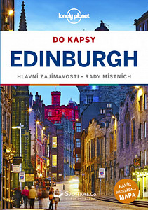 Edinburgh do kapsy