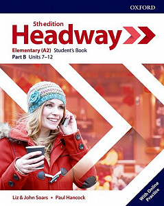 New Headway Fifth edition Elementary:Multipack B + Online practice