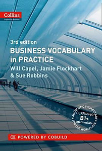 Business Vocabulary in Practice : B1-B2 3rd edition