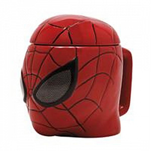 Hrnek Spider-Man 3D 350 ml