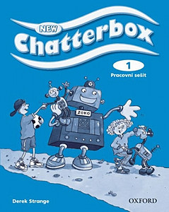 New Chatterbox 1 Activity Book (SK Edition)