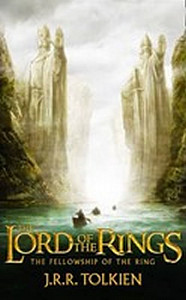 LOTR 1 - Fellowship of the Ring