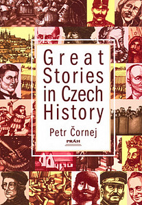 Great Stories in Czech History (anglicky)