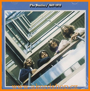 Beatles: 1967 - 1970 2 CD