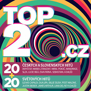 TOP20CZ 1/2020 CD