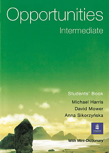 New Opportunities Intermediate Global Students´ Book