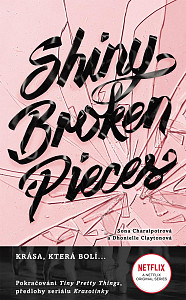 Shiny Broken Pieces - Tiny Pretty Things 2
