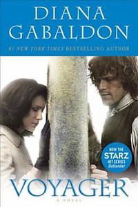 Voyager: (Outlander 3) :Film Tie In/Now the Starz hit series Outlander