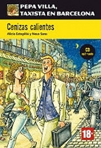 Cenizas calientes (B1) + CD