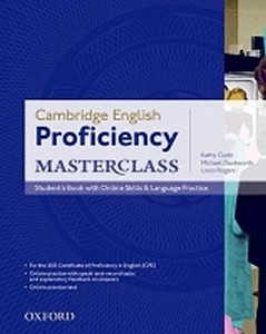 Proficiency Masterclass Student´s Book with Online Skills & Language Practice (3rd)