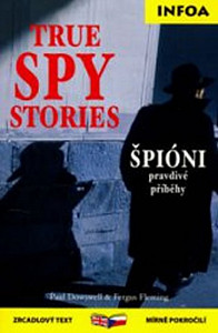 True Spy Stories/Špióni