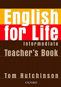English for Life Intermediate Teacher's Resource Pack