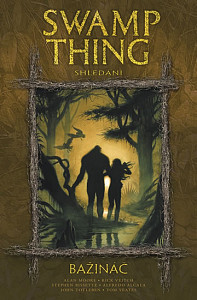 Bažináč Swamp Thing 6