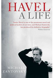 Havel A Life