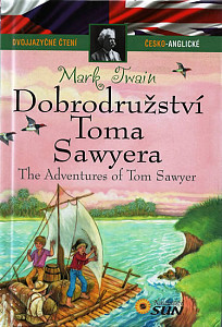 Dobrodružství Toma Sawyera/The Adventures of Tom Sawyer