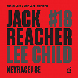 Jack Reacher Nevracej se