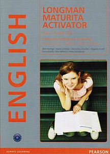 Maturita Activator Students Book Pack CZ Edition