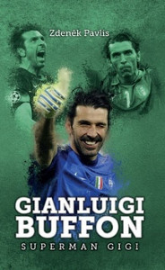 Gianluigi Buffon superman Gigi