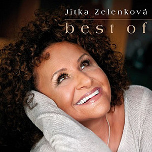 Jitka Zelenková: Best Of CD