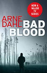 Bad Blood : The Second Intercrime Thriller