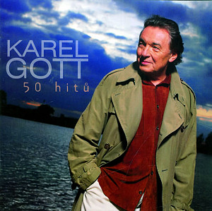 Karel Gott 50 hitů 2CD