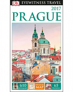 Prague 2017 : Eyewitness Travel