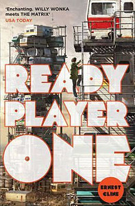 Ready Player One (anglicky)