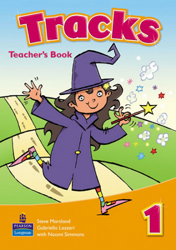 Tracks Teacher´s Book 1