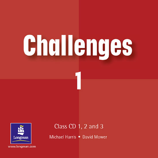 Challenges 1: Class CD 1-3