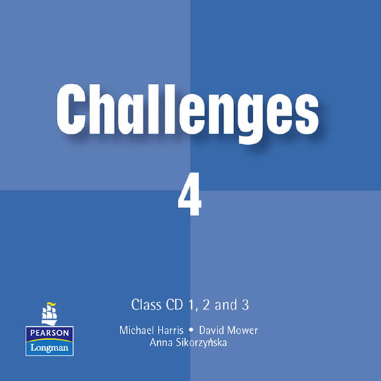 Challenges Class CD 4 1-4