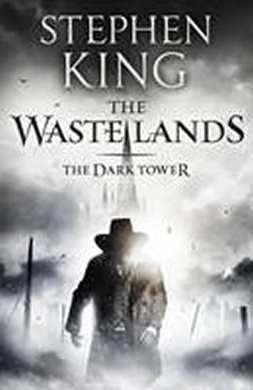 Dark Tower 3: The Waste Lands