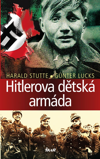 Hitlerova dětská armáda