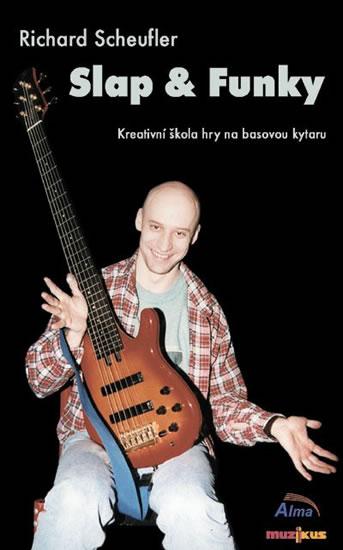 Slap & Funky - Kreativní škola hry na basovou kytaru - DVD